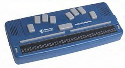 Braille Lite Millennium (Series M40)