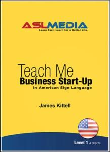 Teach Me Business In Asl